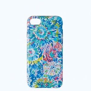 Lilly Pulitzer Dive In IPhone 7/8 Plus phone case